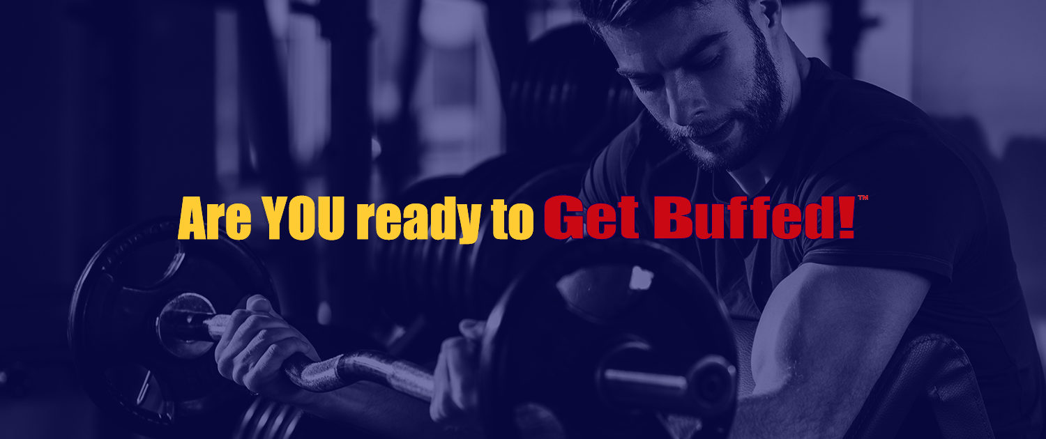Contact Get Buffed for bodybuilding tips