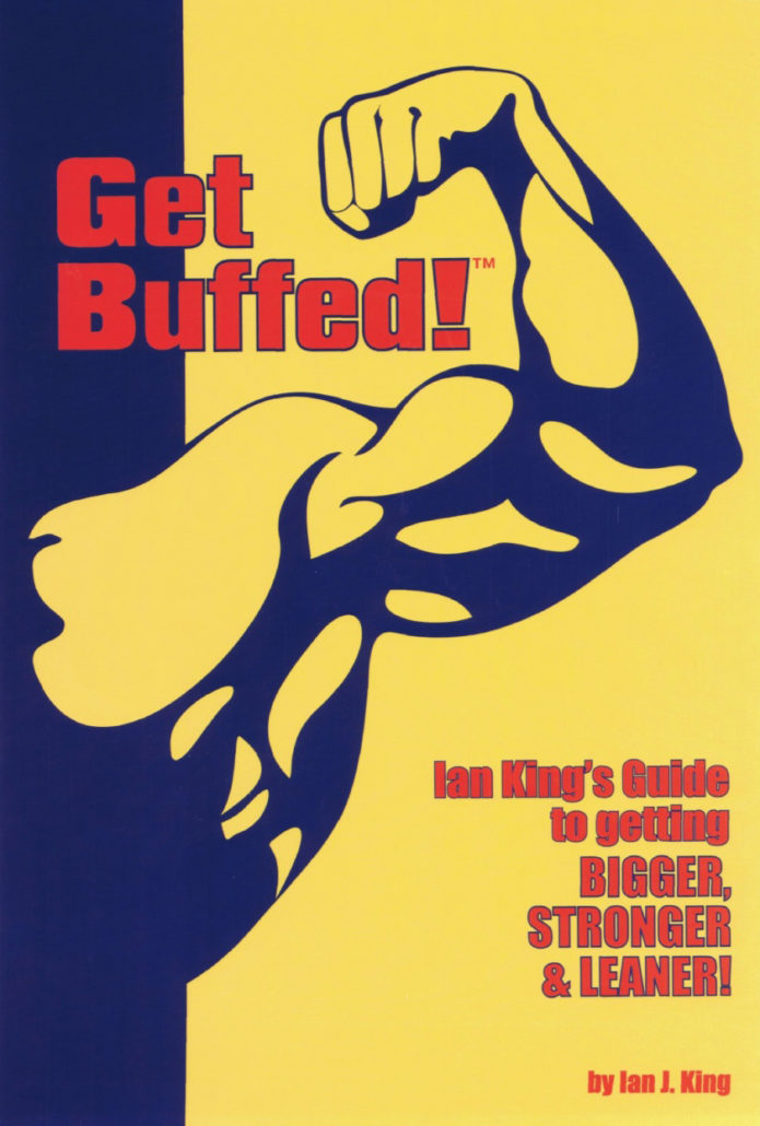 Get Buffed by Ian King